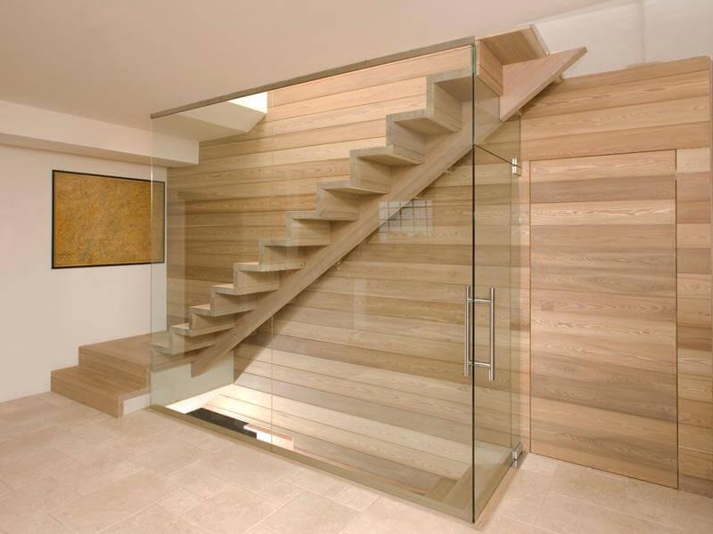 glas treppen. Black Bedroom Furniture Sets. Home Design Ideas